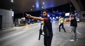 Atatürk Havalimanı saldırısında tutuklu sayısı 37'ye yükseldi