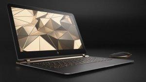 Apple Macbook'a rakip, HP Spectre 13 ülkemizde satışa sunuldu