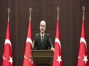 Kurtulmuş'tan flaş 'Bahoz Erdal' açıklaması!