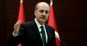 Hükümet Sözcüsü Kurtulmuş'tan Bahoz Erdal açıklaması