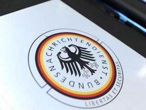 Alman Dış İstihbarat Teşkilatı BND'den dinleme skandalı!