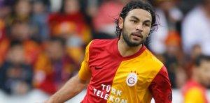Galatasaray'lı Yıldız futbolcu'dan şok tepki!