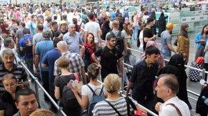 Türkiye'de tüm zamanların uçuş rekoru