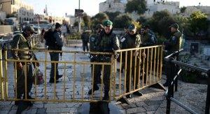 İsrail 9 yıl aradan sonra Beyt Hanun Sınır Kapısı'nı açıyor