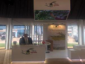 ZZTK, Expo 2016 Antalya'da tanıtım atağında
