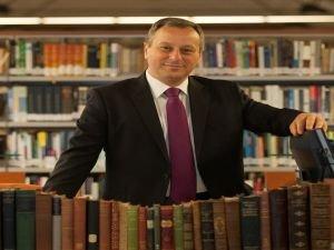 Kadir Has Üniversitesi Rektörü'nden altın değerinde 10 tavsiye