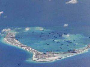 Dünya devine şok! Güney Çin Denizi davasını kaybetti