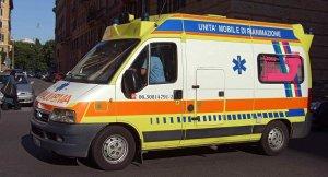 İtalya'da meydana gelen tren kazasında 12 kişi ölü