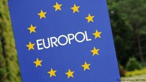 Europol Aranan 45 zanlı için internet sayfası açtı