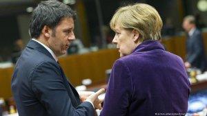 Angela Merkel,Türkiye AB Anlaşmasında acil çağrıda bulundu