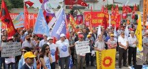 HDP'nin sunduğu öneriyi TBMM'de kabul edilmedi