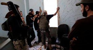 Ahrar'uş Şam ve Ceyş'ül İslam terör listemizde değil!