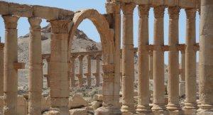 UNESCO: Suriye'deki kültürel varlığı 'Dünya Mirası' listesine aldı