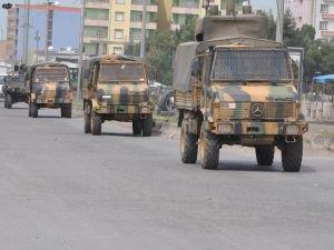 Diyarbakır'da 14 köyde sokağa çıkma yasağı!