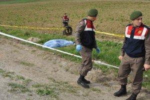 Tarsus'ta Cinayet! Erkek cesedi bulundu