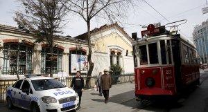 Fransa, Türkiye'deki temsilciliklerini güvenlik nedeniyle kapattı