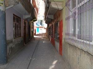 Kaynartepe'de halka PKK baskısı