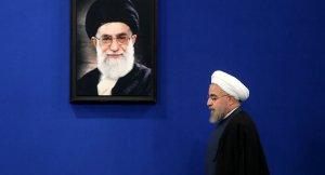 Ruhani: Anlaşmanın ihlal edilmesi herkesin zararına