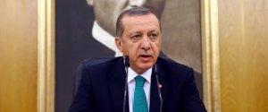 Cumhurbaşkanı Erdoğan, 'TSK Personel Kanunu'nu onayladı