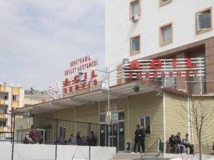 Gaziantep'te av tüfeği dehşeti!