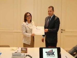 GBB, TÜİK ile işbirliği protokolü  imzaladı