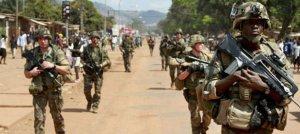 Fransa askerlerini o ülkeden çekme kararı aldı