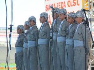 Diyarbakır Valiliğinden yöresel kıyafet açıklaması