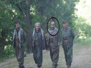 PKK'lı Fethi Şarlatan kırmızı listede!