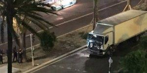 Fransa'daki saldırıda şok detay!