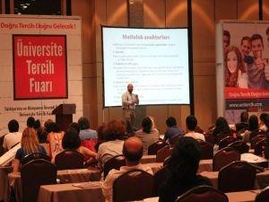 Ankara'da Üniversite 'Tercih Fuarı' başlayacak