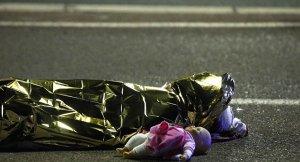 Fransa 'Saldırganın kimliği belli oldu'