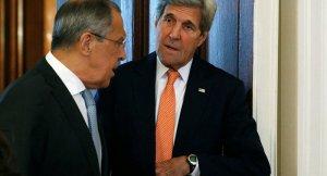 Zaharova: Lavrov ve Kerry üstün gayret içinde çalışıyor