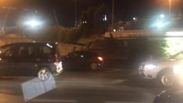 Atatürk Havalimanı kapatıldı! Tanklar geldi
