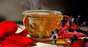 İşte Bitki çayı'nın püf noktaları