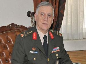 1.Ordu Komutanı Genelkurmay Başkanı oldu!