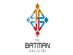 Batman Valiliği dolandırıcılara karşı uyardı