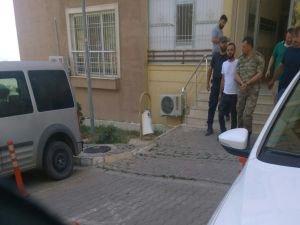 Şırnak'ta Tugay Komutanı tutuklandı