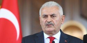 Başbakan Yıldırım Gaziantep saldırısını lanetledi