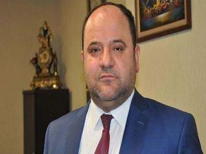 TİMAV'dan Zeytin Dalı Harekâtı'na destek