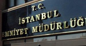 İstanbul Emniyeti'nde güvenlik toplantısı kriz masası oluşturuldu