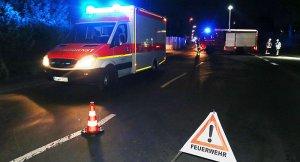 Almanya'da baltalı saldırı: En az 20 yaralı