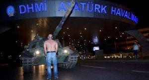 'Ankara'yı teslim almak için Şırnak'tan 5 bin komando taşınacaktı'