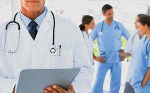 Darbe sonrası Sağlık çalışanlarının izinleri iptal edildi