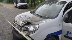 Trabzon'da polise saldırı 2 şehit