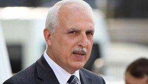 İstanbul'un eski valisi görevden uzaklaştırıldı