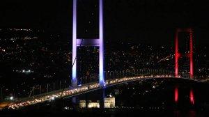 Boğaziçi Köprüsü için flaş talep