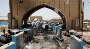 Irak'ta saldırılar durmuyor: 8 ölü