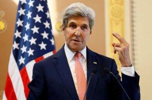 Kerry'den Gülen ile ilgili flaş açıklama!