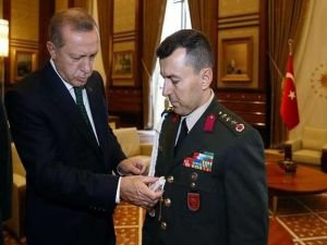 Başyaver Ali Yazıcı tutuklandı