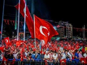 Türkiye'nin Dünya'ya vatan gösterişi